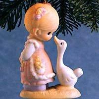 Make A Joyful Noise Precious Moments Ornament 522910