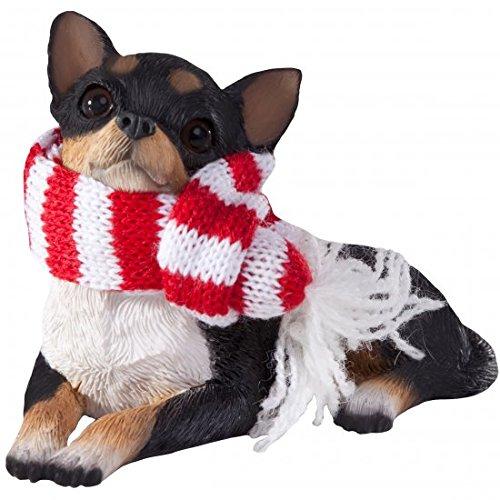 Ornament Chihuahua, Tri
