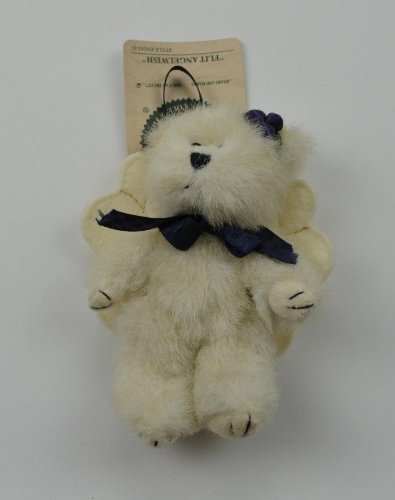 Boyds Bear – Flit Angelwish – The Archive Collection