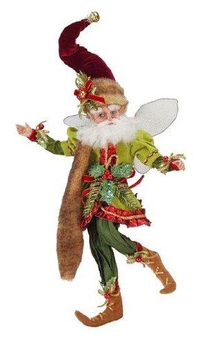 Mark Roberts Collectible Hollyberry Christmas Fairy – Medium 15″ #51-36742