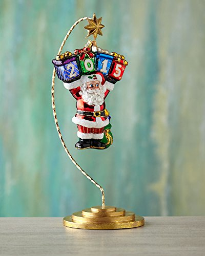Christopher Radko Medium Starlight Ornament Stand