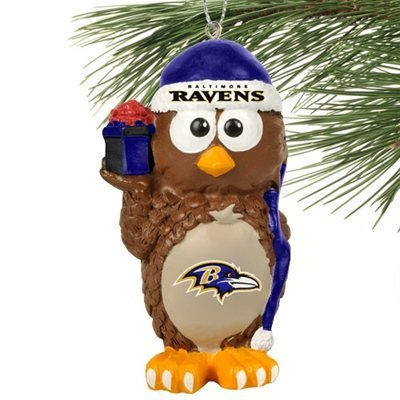 Baltimore Ravens Own Ornament