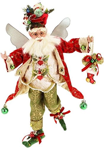 Mark Roberts Collectible Christmas Ornament Fairy – Large 20.5″ #51-53216
