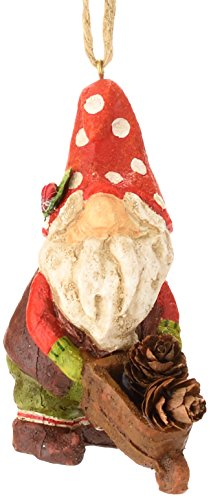 Department 56 for The Holidays Gathering Gnome Ornament