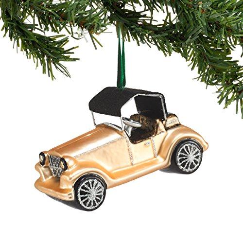 Department 56 Gallery Car Ornament
