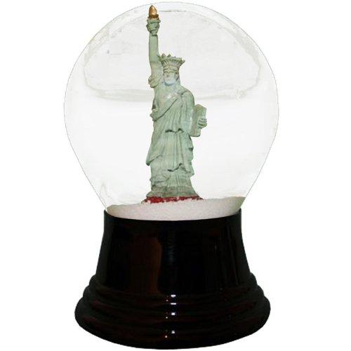 Liberty Snow Globe