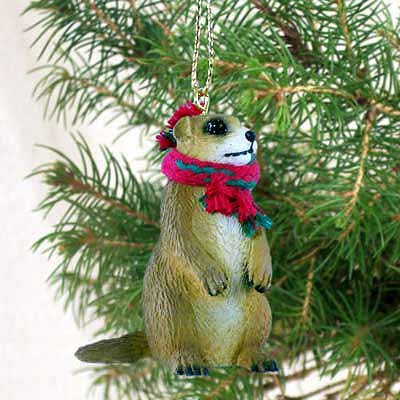 Conversation Concepts Prairie Dog Original Ornament