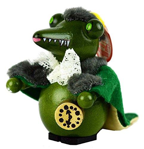 Steinbach Crocodile Ornament