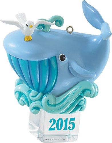 2015 Ice Pals Carlton Ornament
