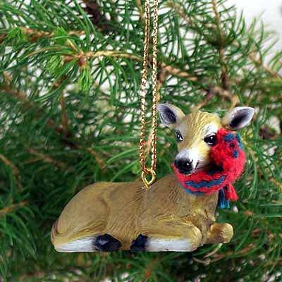 Conversation Concepts Deer Doe Original Ornament