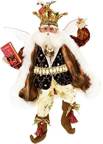Mark Roberts Collectible Christmas Storybook Fairy – Medium 16.5″ #51-53320