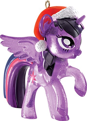 2015 Twilight Sparkle Carlton Ornament