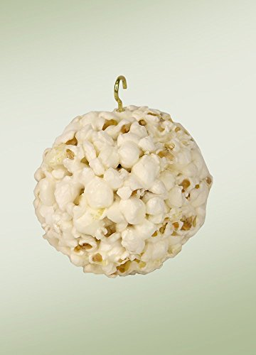 Byers Choice Popcorn Ball