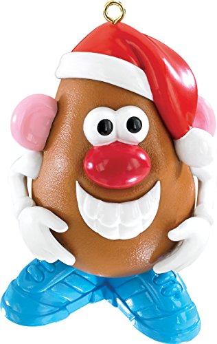 2015 Mr. Potato Head Carlton Ornament