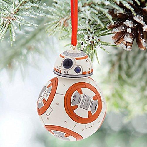 Disney BB-8 Sketchbook Ornament – Star Wars: The Force Awakens