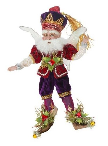 Mark Roberts Collectible Prince Charming Fairy – Small 11″ #51-36782