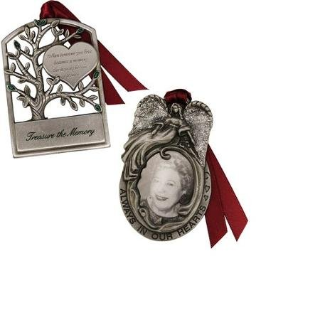 Gloria Duchin 2pc Mother Ornament Gift Set