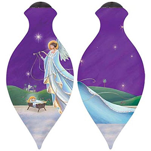 Ne'Qwa Heavenly Lullaby Ornament