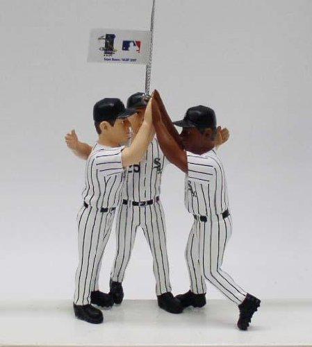 Chicago White Sox Team Celebration Ornament