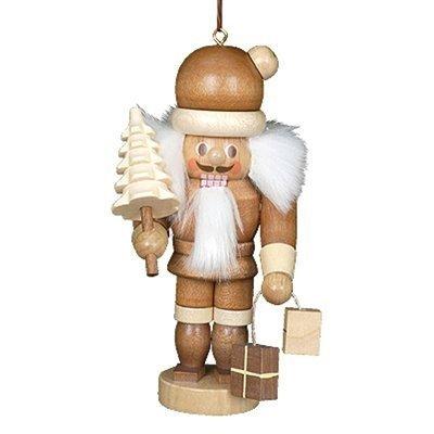 "13-0603 – Christian Ulbricht Ornament – Santa – 4″""H x 2″""W x 1.5″""D"