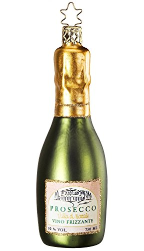 In Vogue — Prosecco, #1-122-09, by Inge-Glas of Germany