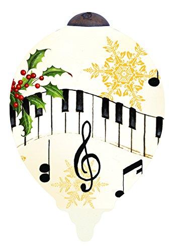 Ne'Qwa Holiday Melody Ornament