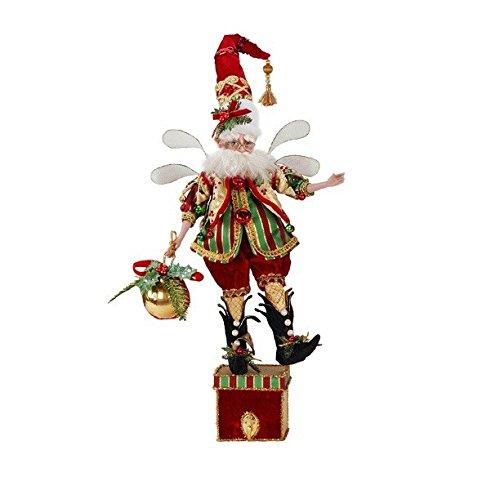 "Mark Roberts Ornament Fairy Stocking Holder, 20"""
