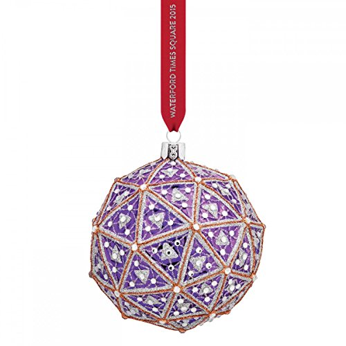 Waterford Times Square Replica Ball – 4″