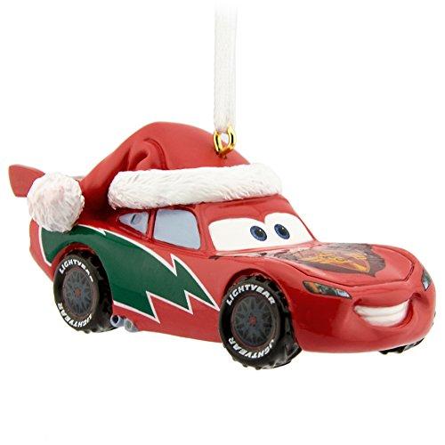 Hallmark Disney/Pixar Cars Lightning McQueen Ornament