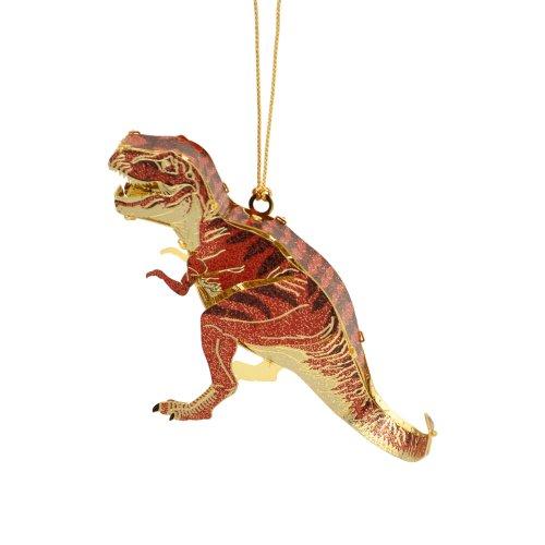 ChemArt T-Rex Ornament