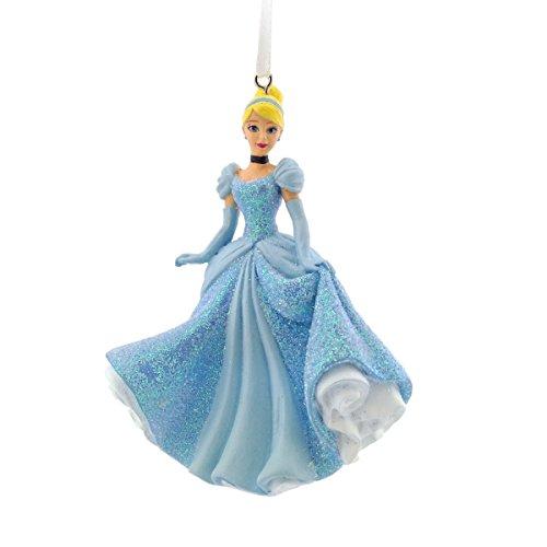 Hallmark Disney Cinderella Christmas Ornament