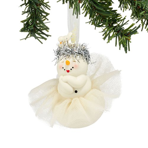 Department 56 Snowbabies 4045627 Accessorize Ornament