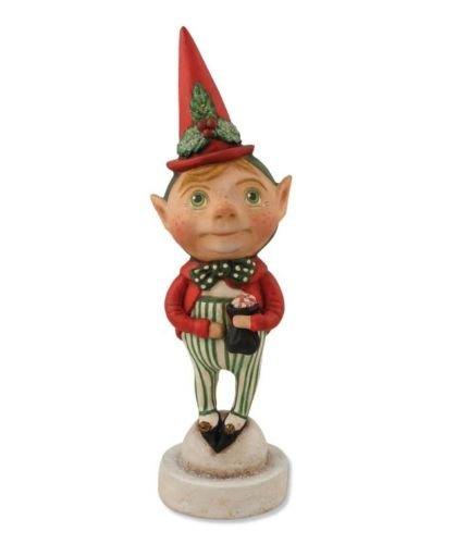 Bethany Lowe – Christmas – Christmas Elf – HH3933