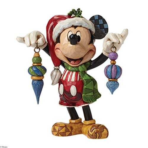 Disney Deck The Halls (Mickey Mouse)