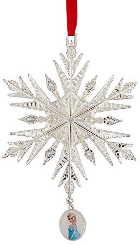 Lenox Disney's Frozen Elsa's Snowflake Ornament