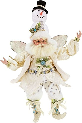 Mark Roberts Collectible Let It Snow Fairy – Medium 21.5″ #51-53278
