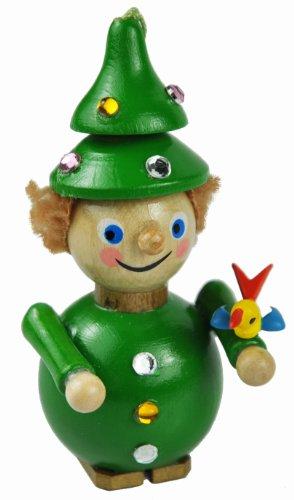 Steinbach Christmas Tree Man Ornament