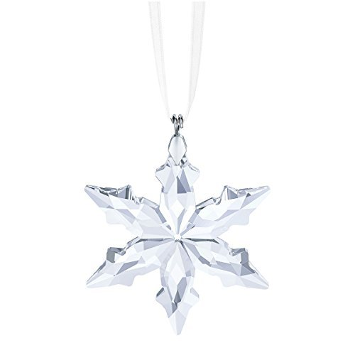 Swarovski Little Star Ornament 2015
