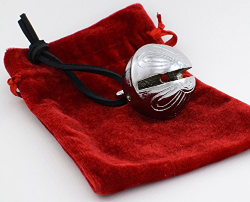 Polar Reindeer Bell, Jingle Express From Santa's Sleigh Bells