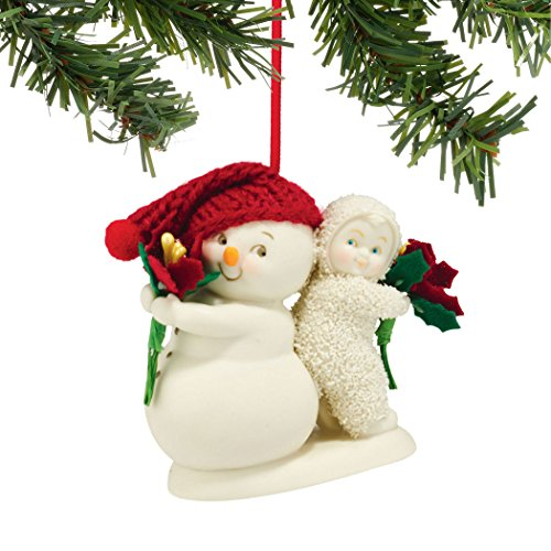 You're The Best Gift Of All Snowbaby Ornament