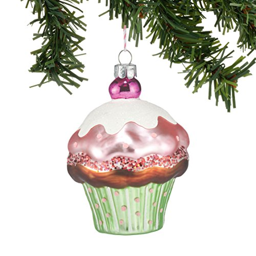 Department 56 Gallery Cup Cake Ornament