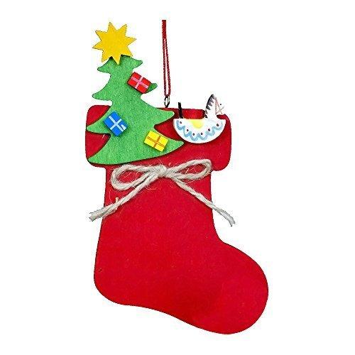 Alexander Taron Importer 10-0826 Christian Ulbricht Ornament, Santa on Snowflake by Christian Ulbricht