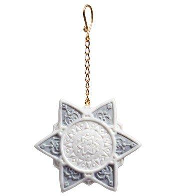 STAR – ORNAMENT Lladro Porcelain