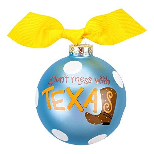 Texas Statements Ornament