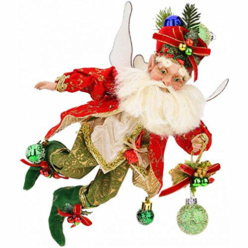 Christmas Decorations – Mark Roberts Christmas Ornament Fairy