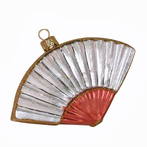 Ornaments to Remember: FAN Christmas Ornament (Wedding)
