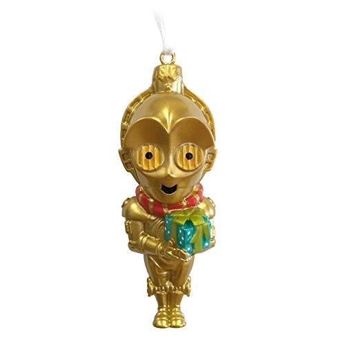 Hallmark LucasFilm Star Wars C3P0 Ornament