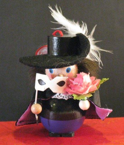 Steinbach Phantom of the Opera Ornament