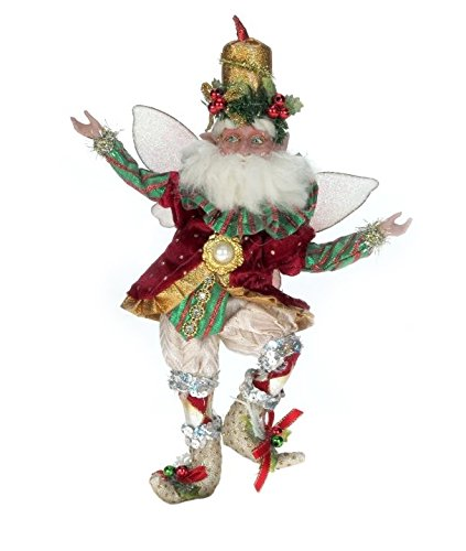 Mark Roberts Fairies, Candlelight Fairy Small 11 Inches, 51-42266