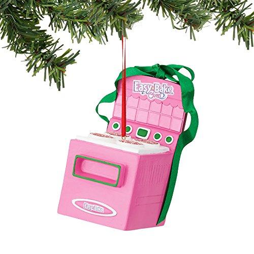 Department 56 Hasbro Easy Bake Oven Ornament